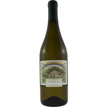 2014 Buehler Chardonnay Russian River Valley