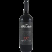 2014 Noble Vines 337 Cabernet
