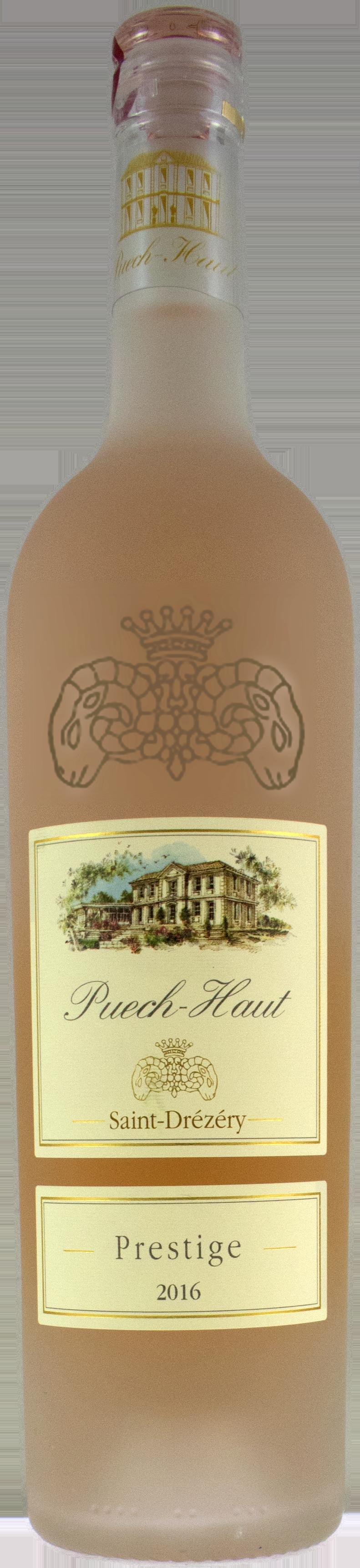 2016 Puech Haut Cuvee Prestige Rose Magnum Wine Library