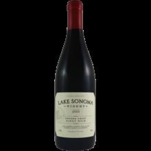 2013 Lake Sonoma Winery Pinot Noir