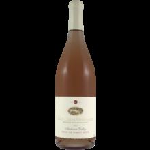 2015 Lazy Creek Rose Of Pinot Noir