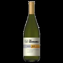 2015 Abarbanel Chardonnay