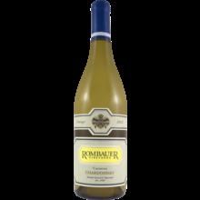 2016 Rombauer Carneros Chardonnay