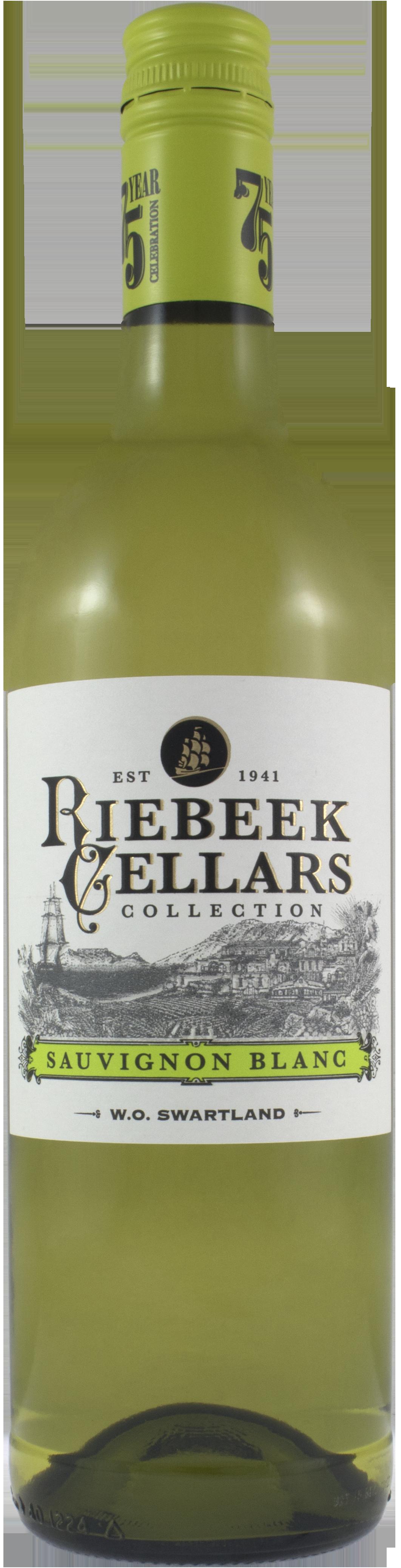 Iphone label thumb ... & 2016 Riebeek Cellars Sauvignon Blanc | Wine Library