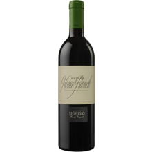 2012 Seghesio Alexander Valley Home Ranch Zinfandel