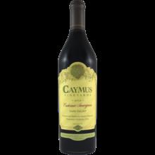 2015 Caymus Napa Cabernet Sauvignon