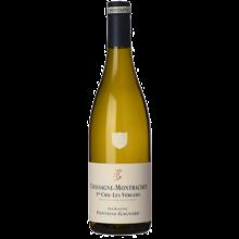 2015 Fontaine Gagnard Chassagne Montrachet Les Vergers 1er Cru