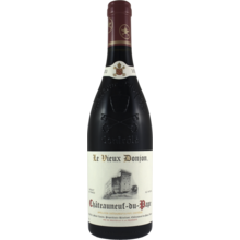 2013 Le Vieux Donjon Chateauneuf Du Pape
