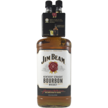 Product image for  Jim Beam Bourbon