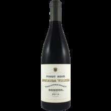 2014 Buena Vista Sonoma Pinot Noir