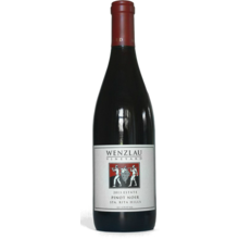 2013 Wenzlau Pinot Noir Estate