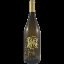 2014 Ideology Blondie Gone Wild Chardonnay