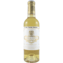 2014 Chateau Coutet Barsac Half Bottle