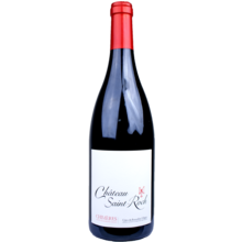 2015 Chateau Saint Roch Chimeres Cotes Du Roussillon Villages