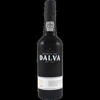 Bottle shot for  Dalva 10 Years Old