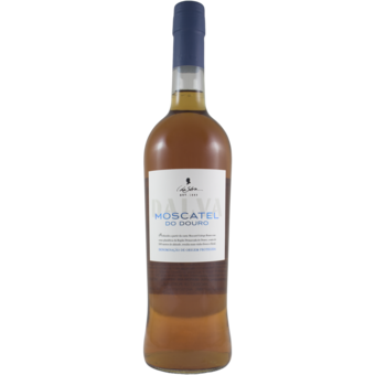 Bottle shot for  Dalva Moscatel