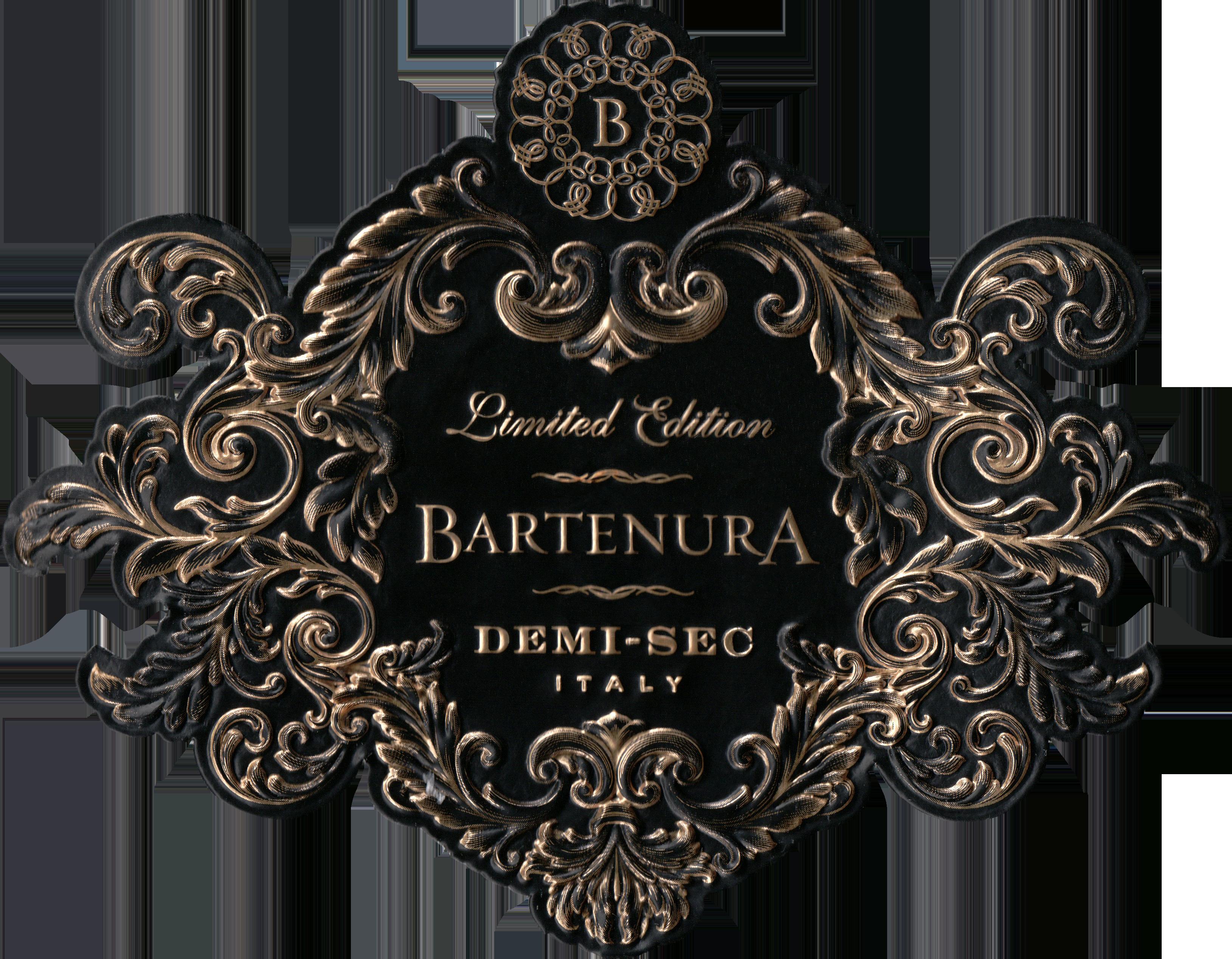 Bartenura Demi Sec