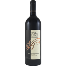 2013 Nota Bene Cellars Arianses Red Blend