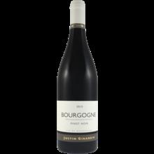 2015 Domaine Justin Girardin Bourgogne Rouge