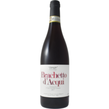 2017 Braida Brachetto D'acqui
