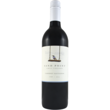 2014 Sand Point Cabernet