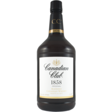 Product image for  Canadian Club 6 Yr
