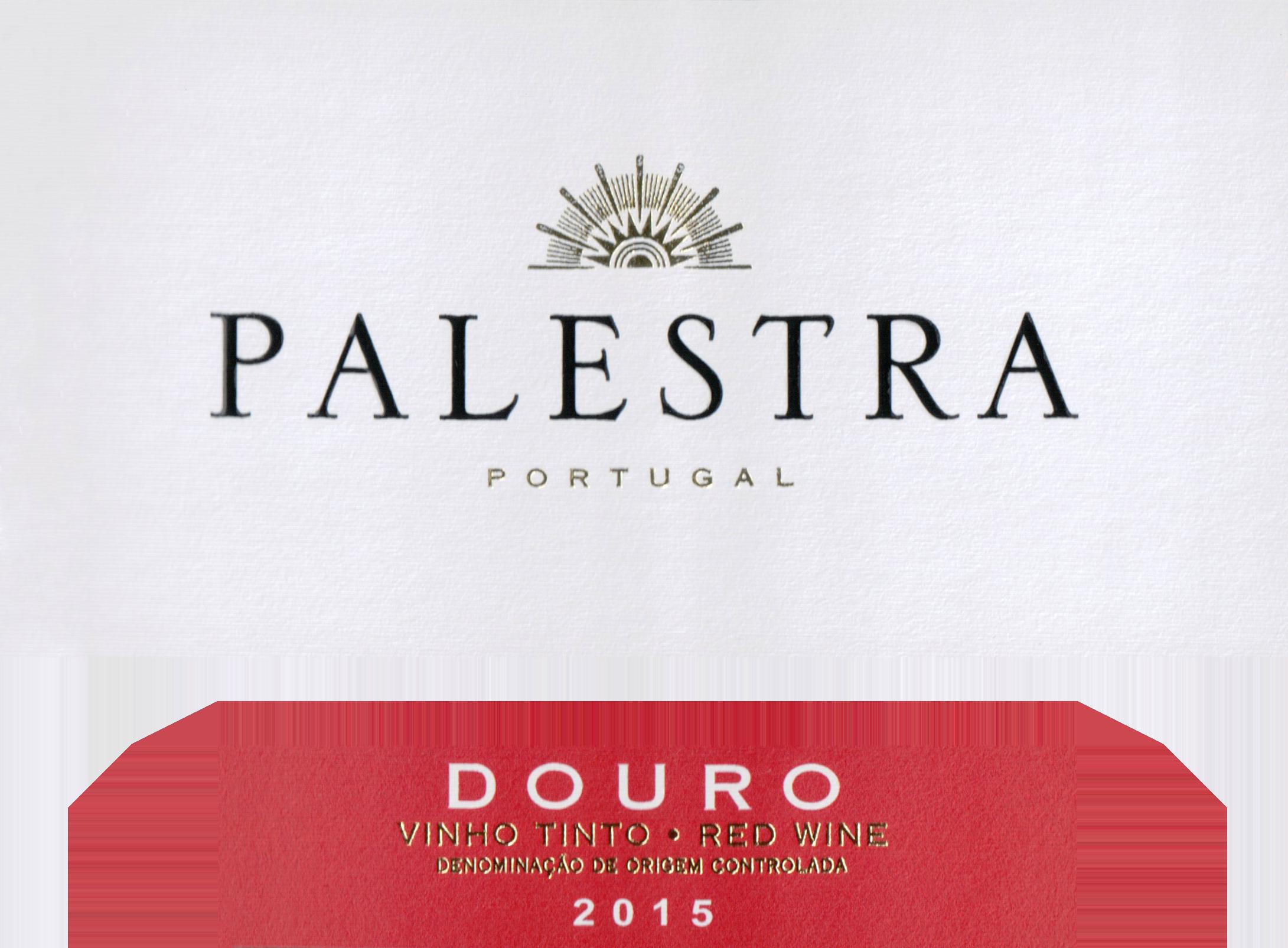 Palestra Douro 2015