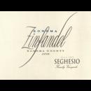 2016 Seghesio Sonoma Zinfandel