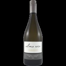 2014 Alma Rosa Chardonnay El Jabali