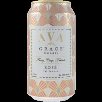 Bottle shot for  Ava Grace Rose