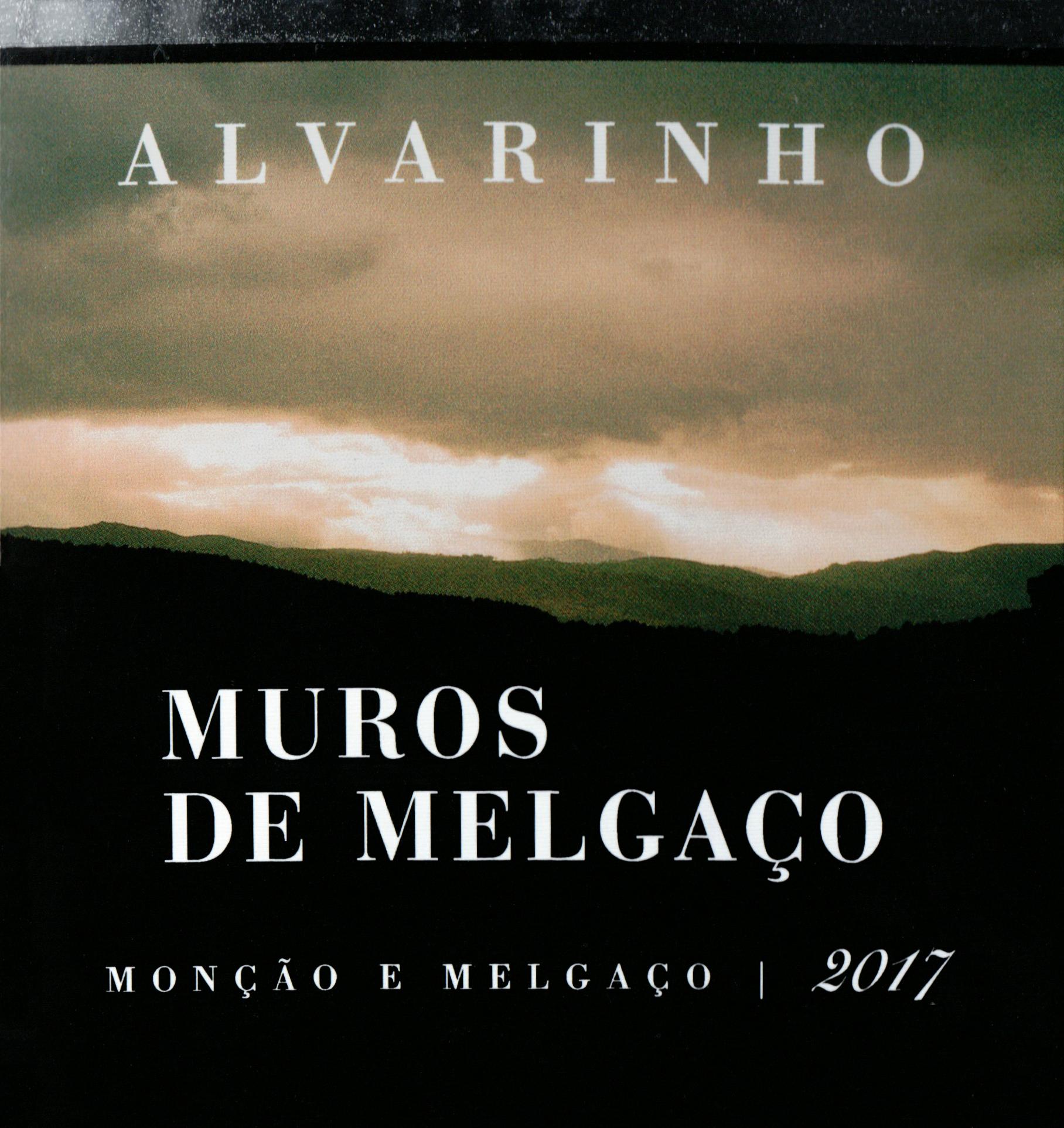 Anselmo Mendes Muros De Melgaco 2017