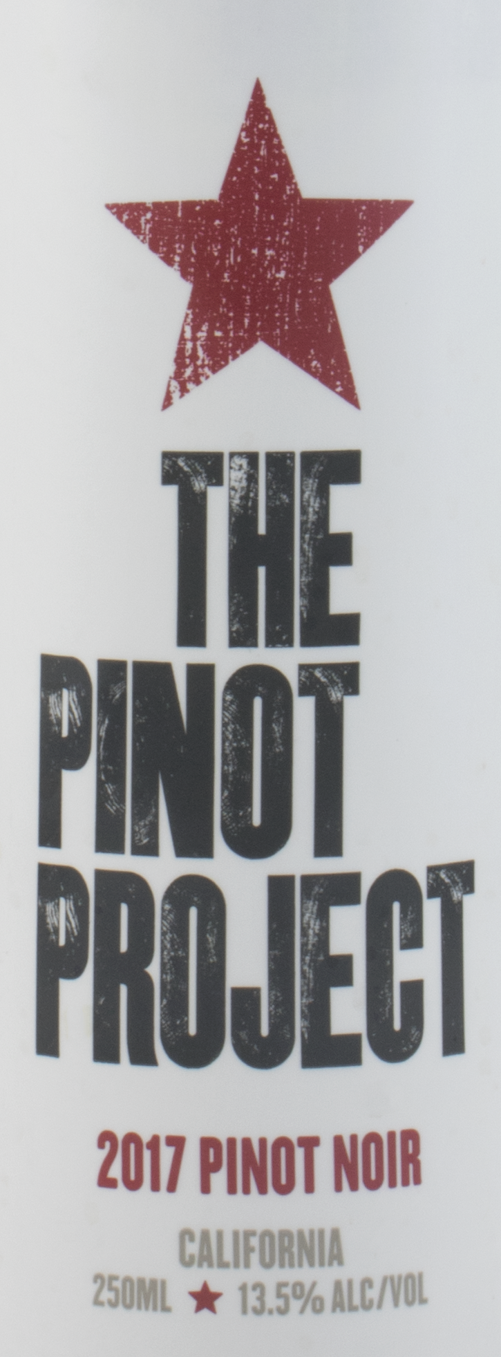 Pinot Project Pinot Noir Can 2017
