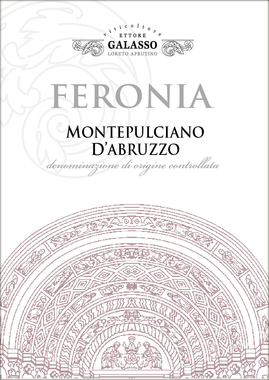 Feronia Montepulciano 2017
