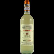 2017 La Scolca Gavi Di Gavi White Label