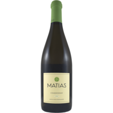2014 Matias Santa Lucia Highlands Chardonnay