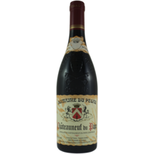 Product image for 2016 Domaine Pegau Chateauneuf Du Pape Cuvee Reserve