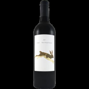 Bottle shot for 2015 Chase Family Cellars Hayne Vineyard Zinfandel