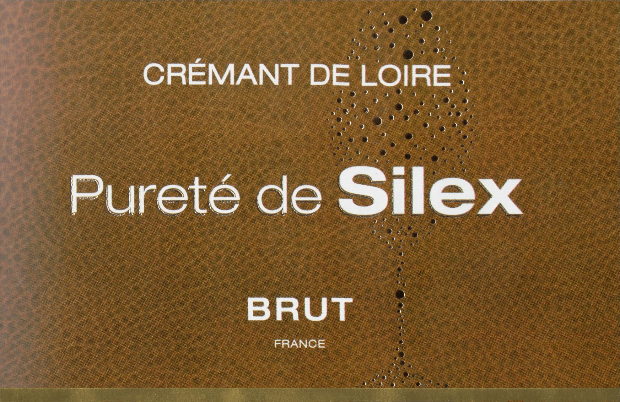 Clos De La Briderie Cremant De Loire Cuvee Silex