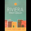 2017 Riviera Terre Siciliane Pinot Grigio