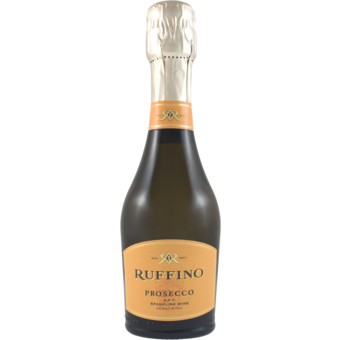 Bottle shot for  Ruffino Prosecco