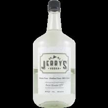 Jerry's Vodka Gluten Free