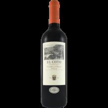 2015 El Coto Rioja Crianza