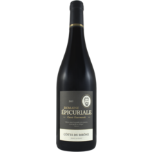2015 Domaine Epicuriale Cote Du Rhone Cuvee Rouge Gourmande