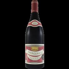 2016 Louis Max 1er Cru Les Vasees Mercurey Rouge