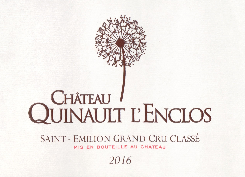 Chat Quinault L