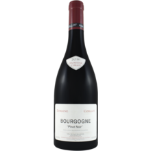2016 Domaine Coillot Bourgogne Rouge