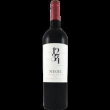 2016 Vina Siegel Reserve Red 1234