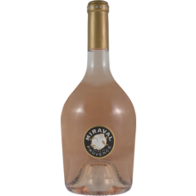 2018 Chateau Miraval Rose Cotes De Provence