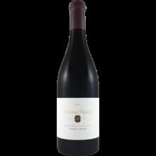 2014 Thomas Fogarty Pinot Noir Santa Cruz