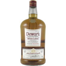 Product image for  Dewars White Label